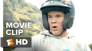 Mike and Dave Need Wedding Dates Movie CLIP - ATV (2016) - Zac Efron Movie