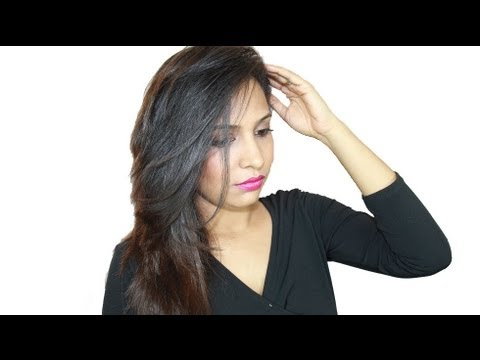 How to Get Shiny Long Hair : Ayurveda Treatment For Hair Fall & Itchy Scalp