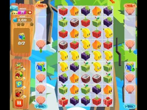 Juice Cubes Level 104