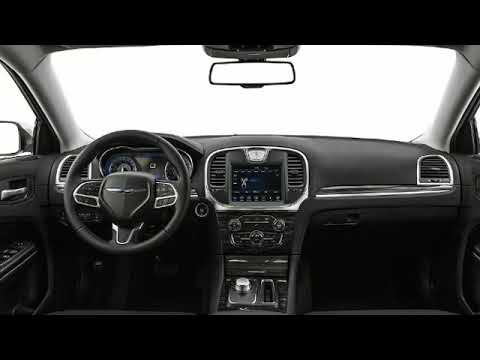 2019 Chrysler 300 Video