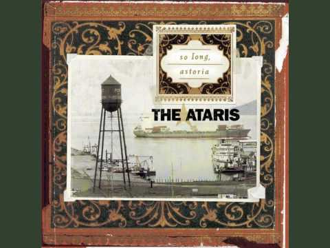 Ataris - Looking Back on Yesterday