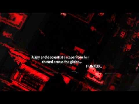 Dead Underground Cinematic Book Trailer HD