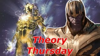 The Living Tribunal - Avengers Mansion Attack By Thanos's Army - Theory Thursday