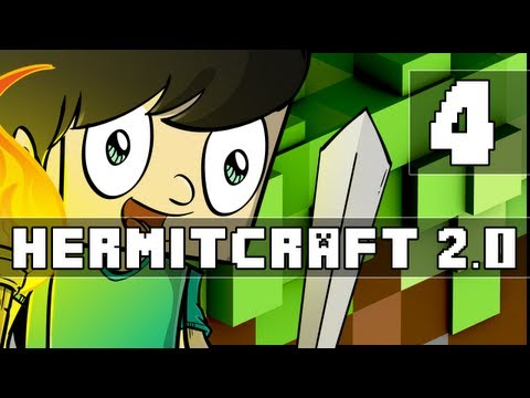 Hermitcraft 2.0: Ep.4 - Death & Payback