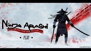 NINJA ARASHI ;Chapter 3, Level-14