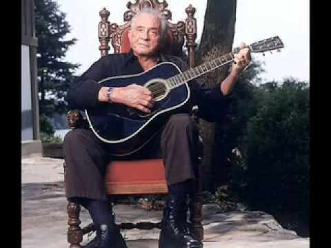 Johnny Cash - Youll Never Walk Alone