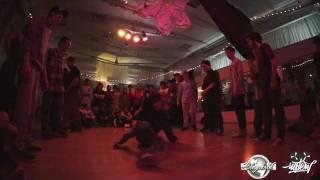 BMT vs. Moscow Beat | Funk 2012 | Final Battle