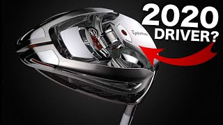 TAYLORMADE GOLF 2020 DRIVERS - What's next?