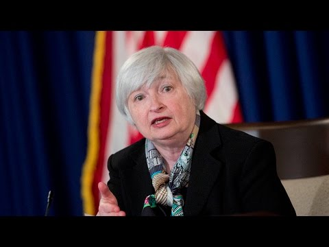 Janet Yellen: 2015 Rate Hike is 'Appropriate' if Economy Improves