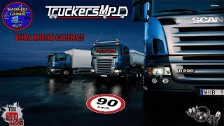 🎤🐭  LIVE Euro Truck Simulator 2 Trucks Mp Evento World of Trucks Vamos Rodar🐭🎤!