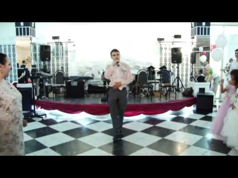 M.K.Ba$iL-Ai fost si vei ramine(live)rap la nunta