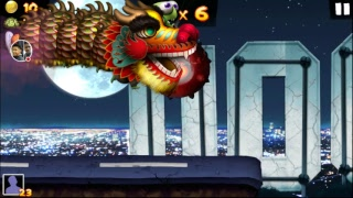 game funny Zombie Tsunami #part 2😀😀