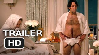 This Is Forty - This Is 40 Official Trailer #2 (2012) Judd Apatow, Paul Rudd, Megan Fox Movie HD