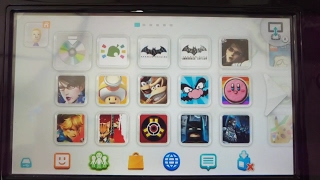 Easy Wii U 5.5.1 Mod/Hack - Playing Backups From A USB Drive