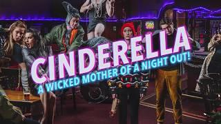Not Too Tame's Cinderella - Trailer