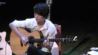 All of Me - Sungha Jung (live)