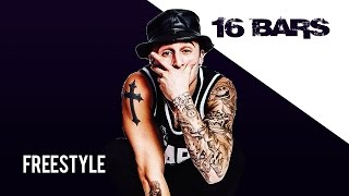 Chris Webby Freestyle - 16 Bars