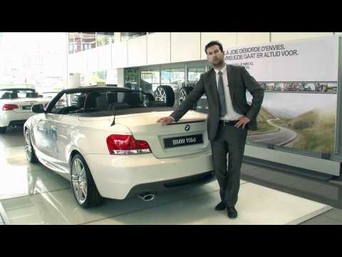 Sales Manager @ BMW
