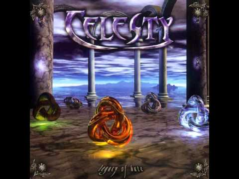 Celesty - Legacy Of Hate Part I