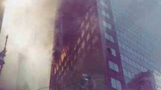 9/11 CONSPIRACY: THE BIZARRE COLLAPSE OF BUILDING #7
