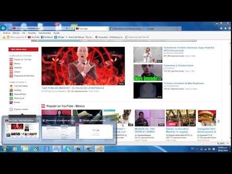 Como broquear cualquier pagina web desde tu computador