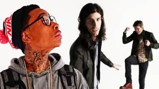 Watch Wiz Khalifa Double Vision remix video