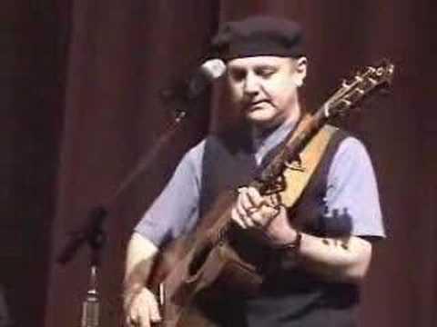 Phil Keaggy - Live - 2002 -