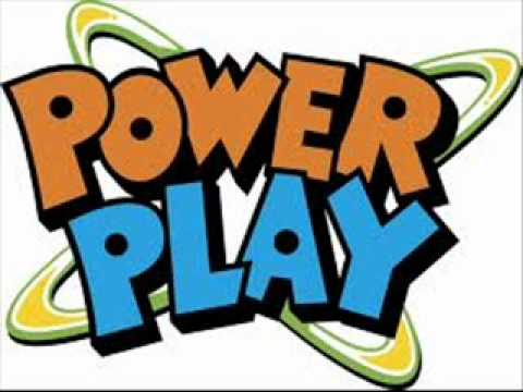 Power Play- Ja Wol Ol