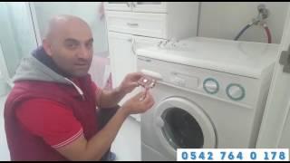 Arçelik 4100 Çamaşır Makinası Çalışmıyor ve Başlamıyorsa