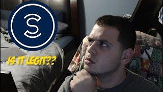 Sweatcoin - Is it legit???