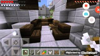 MİNECRAFT: HUNGER GAMES ; bölüm 2