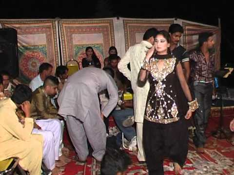 mujra on bilals wedding HD