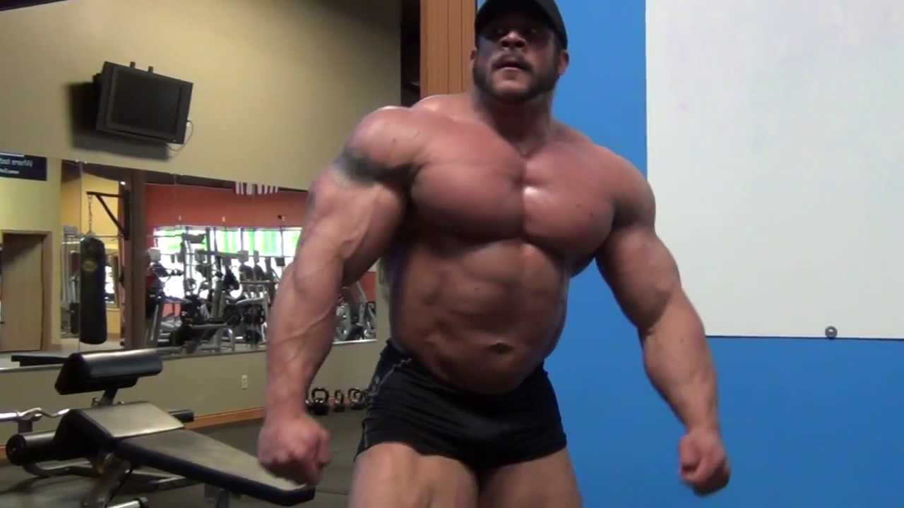 National Level Bodybui... Max Ryan Body