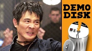 Kung Fu You - Demo Disk Gameplay
