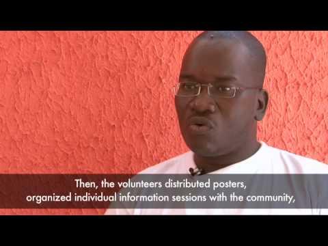 Pandemic influenza preparedness and response - Senegal - English Version