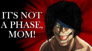 Why Bad Anime is Good: Attack on Titan and the Transitional Series