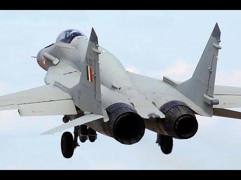 Индия отказывается от российских ракет и самолетов