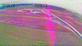 PART 2. Test of antena on (C2)5685MHZ Aomway 5.8GHz FPV 1.1KM
