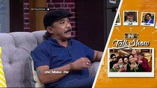 Opie Kumis Jadi Teman Move On Sule - Ini Talk Show 20 Januari 2016