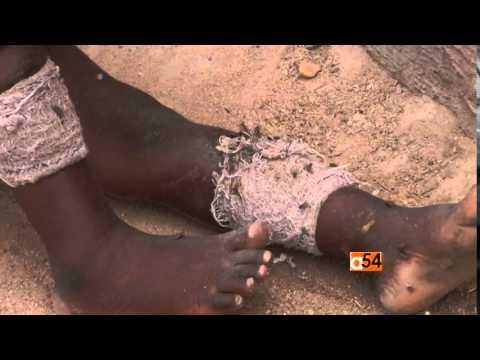 Nigeria Boko Haram Rescue