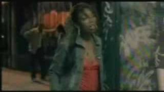 Brandy - Who Is She To U