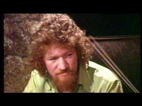 Luke Kelly - The Sun Is Burning