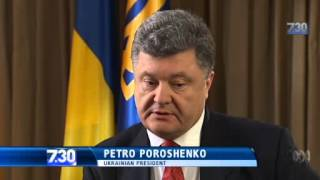 UN ineffective while Russia has veto claims Ukraine President