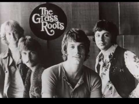 Grass Roots - Come on And Say it