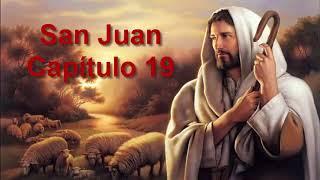 San Juan 19  Biblia Hablada en Español