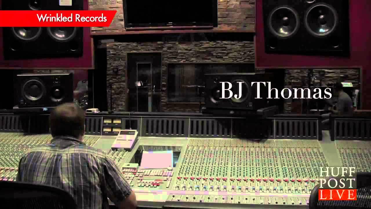 Bj Thomas The Living Room Sessions Songs