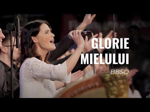 Corul si Orchestra Nationala BBSO - Glorie Mielului [OFFICIAL VIDEO]