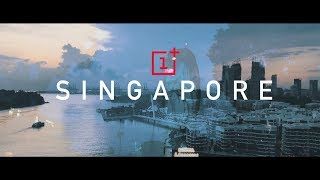 SINGAPORE - SHOT ON ONEPLUS 6T (4K)