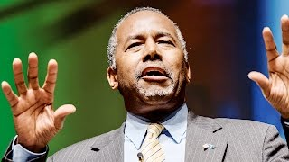 Ben Carson Should Really Just Stick To Being A Doctor