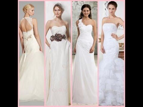 Vestidos de novias super baratos
